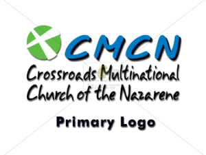 cmcn primary logo in color with blue and black text