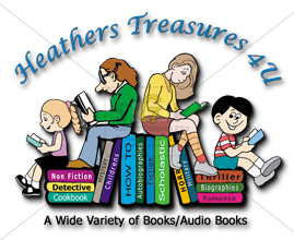 Colorful-heathers-treasures-4u-logo-advertisement